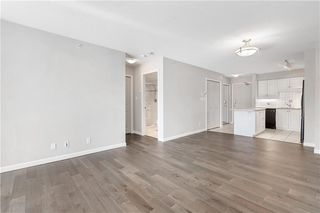 Photo 10: 1406 650 10 Street SW in Calgary: Downtown West End Apartment for sale : MLS®# C4303529