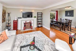 Photo 4: 531 E Burnside Rd in Victoria: Vi Burnside Single Family Detached for sale : MLS®# 840575
