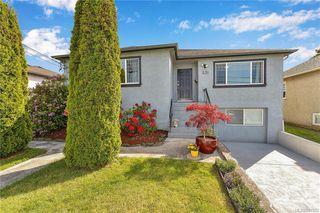 Photo 2: 531 E Burnside Rd in Victoria: Vi Burnside Single Family Detached for sale : MLS®# 840575