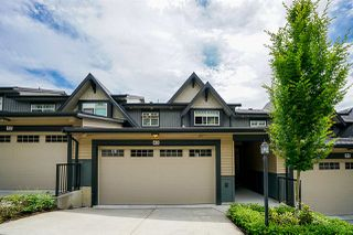 """Main Photo: 43 10525 240TH Street in Maple Ridge: Albion Townhouse for sale in """"MAGNOLIA GROVE"""" : MLS®# R2480140"""