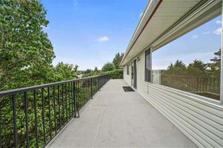 Photo 27: 1731 SHERIDAN Avenue in Coquitlam: Central Coquitlam House for sale : MLS®# R2490926