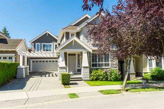 "Photo 3: 5 15288 36 Avenue in Surrey: Morgan Creek House for sale in ""Cambria"" (South Surrey White Rock)  : MLS®# R2492276"