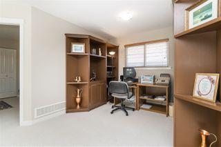 "Photo 22: 5 15288 36 Avenue in Surrey: Morgan Creek House for sale in ""Cambria"" (South Surrey White Rock)  : MLS®# R2492276"