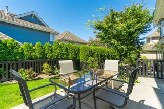 "Photo 37: 5 15288 36 Avenue in Surrey: Morgan Creek House for sale in ""Cambria"" (South Surrey White Rock)  : MLS®# R2492276"