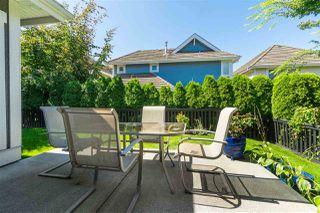 "Photo 40: 5 15288 36 Avenue in Surrey: Morgan Creek House for sale in ""Cambria"" (South Surrey White Rock)  : MLS®# R2492276"