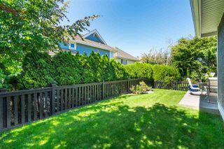 "Photo 39: 5 15288 36 Avenue in Surrey: Morgan Creek House for sale in ""Cambria"" (South Surrey White Rock)  : MLS®# R2492276"