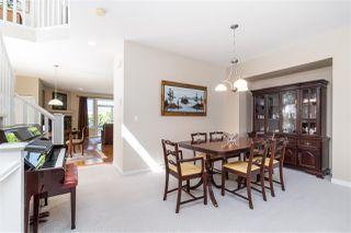 "Photo 5: 5 15288 36 Avenue in Surrey: Morgan Creek House for sale in ""Cambria"" (South Surrey White Rock)  : MLS®# R2492276"