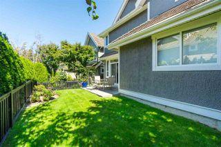 "Photo 38: 5 15288 36 Avenue in Surrey: Morgan Creek House for sale in ""Cambria"" (South Surrey White Rock)  : MLS®# R2492276"