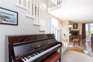 "Photo 11: 5 15288 36 Avenue in Surrey: Morgan Creek House for sale in ""Cambria"" (South Surrey White Rock)  : MLS®# R2492276"