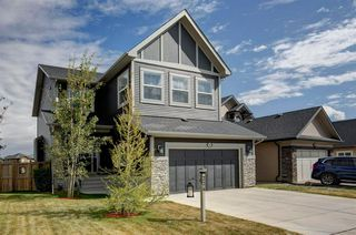 Photo 2: 224 KINGSTON Way SE: Airdrie Detached for sale : MLS®# A1029915
