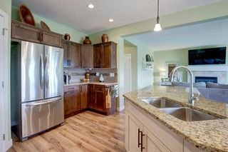 Photo 9: 224 KINGSTON Way SE: Airdrie Detached for sale : MLS®# A1029915