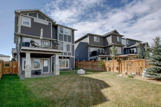 Photo 34: 224 KINGSTON Way SE: Airdrie Detached for sale : MLS®# A1029915