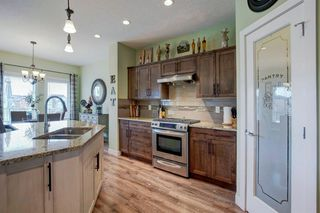 Photo 10: 224 KINGSTON Way SE: Airdrie Detached for sale : MLS®# A1029915