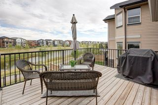 Photo 32: 224 KINGSTON Way SE: Airdrie Detached for sale : MLS®# A1029915