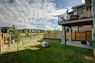 Photo 33: 224 KINGSTON Way SE: Airdrie Detached for sale : MLS®# A1029915