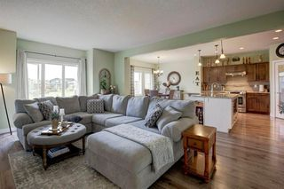 Photo 6: 224 KINGSTON Way SE: Airdrie Detached for sale : MLS®# A1029915