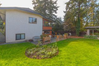 Photo 35: 770 Mann Ave in : SW Royal Oak House for sale (Saanich West)  : MLS®# 855881