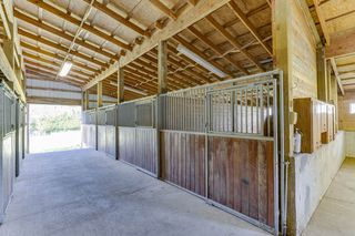 "Photo 22: 25965 24 Avenue in Langley: Otter District House for sale in ""Willpower Stables"" : MLS®# R2503545"