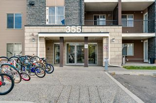 Photo 3: 322 355 Taralake Way NE in Calgary: Taradale Apartment for sale : MLS®# A1040553