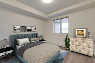 Photo 23: 322 355 Taralake Way NE in Calgary: Taradale Apartment for sale : MLS®# A1040553