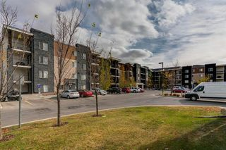 Photo 33: 322 355 Taralake Way NE in Calgary: Taradale Apartment for sale : MLS®# A1040553
