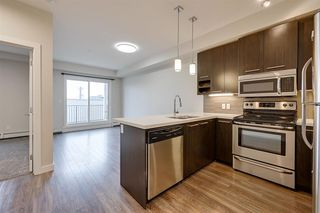 Photo 7: 310 10418 81 Avenue NW in Edmonton: Zone 15 Condo for sale : MLS®# E4218886