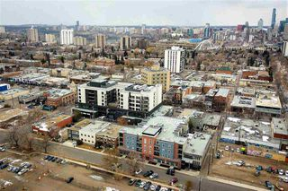 Photo 27: 310 10418 81 Avenue NW in Edmonton: Zone 15 Condo for sale : MLS®# E4218886