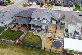 Photo 40: 510 Atton Lane in Saskatoon: Evergreen Residential for sale : MLS®# SK831517
