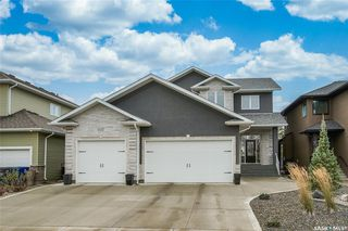 Photo 1: 510 Atton Lane in Saskatoon: Evergreen Residential for sale : MLS®# SK831517