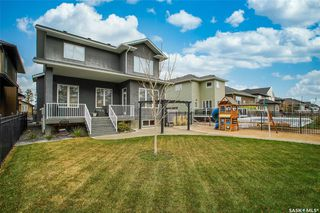 Photo 35: 510 Atton Lane in Saskatoon: Evergreen Residential for sale : MLS®# SK831517