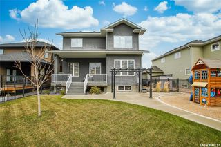 Photo 34: 510 Atton Lane in Saskatoon: Evergreen Residential for sale : MLS®# SK831517