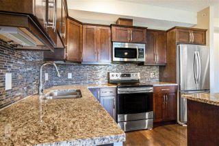 Photo 13: 409 10530 56 Avenue in Edmonton: Zone 15 Condo for sale : MLS®# E4219850