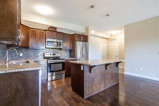 Photo 12: 409 10530 56 Avenue in Edmonton: Zone 15 Condo for sale : MLS®# E4219850