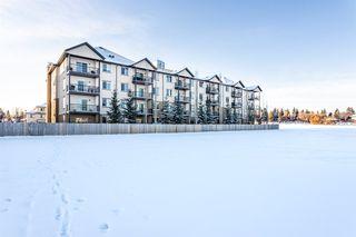Photo 4: 409 10530 56 Avenue in Edmonton: Zone 15 Condo for sale : MLS®# E4219850