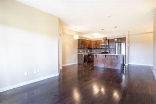 Photo 19: 409 10530 56 Avenue in Edmonton: Zone 15 Condo for sale : MLS®# E4219850