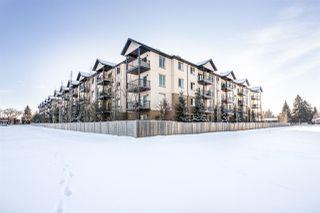 Photo 6: 409 10530 56 Avenue in Edmonton: Zone 15 Condo for sale : MLS®# E4219850