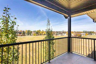 Photo 31: 409 10530 56 Avenue in Edmonton: Zone 15 Condo for sale : MLS®# E4219850