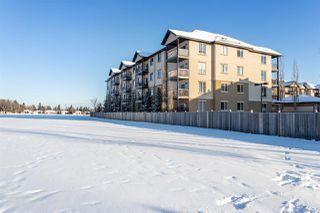 Photo 8: 409 10530 56 Avenue in Edmonton: Zone 15 Condo for sale : MLS®# E4219850