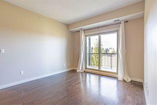 Photo 17: 409 10530 56 Avenue in Edmonton: Zone 15 Condo for sale : MLS®# E4219850