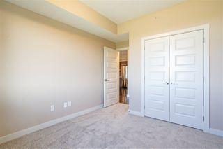 Photo 27: 409 10530 56 Avenue in Edmonton: Zone 15 Condo for sale : MLS®# E4219850