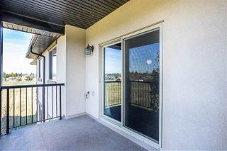 Photo 32: 409 10530 56 Avenue in Edmonton: Zone 15 Condo for sale : MLS®# E4219850