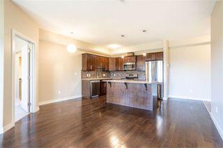 Photo 20: 409 10530 56 Avenue in Edmonton: Zone 15 Condo for sale : MLS®# E4219850