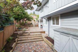 Photo 34: 1104 ADDERLEY Street in North Vancouver: Calverhall House for sale : MLS®# R2514323
