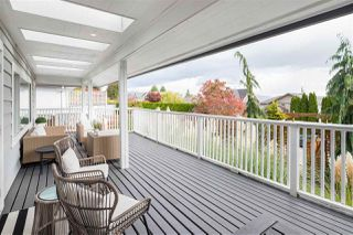 Photo 30: 1104 ADDERLEY Street in North Vancouver: Calverhall House for sale : MLS®# R2514323