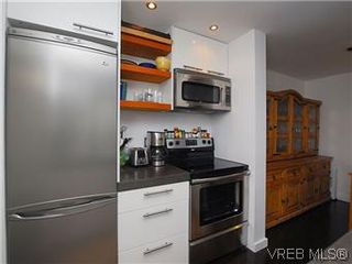 Photo 6: 1005 1630 Quadra Street in VICTORIA: Vi Central Park Condo Apartment for sale (Victoria)  : MLS®# 288963