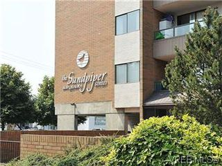 Photo 18: 1005 1630 Quadra Street in VICTORIA: Vi Central Park Condo Apartment for sale (Victoria)  : MLS®# 288963