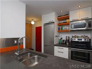 Photo 7: 1005 1630 Quadra Street in VICTORIA: Vi Central Park Condo Apartment for sale (Victoria)  : MLS®# 288963