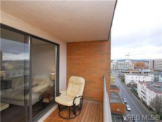 Photo 15: 1005 1630 Quadra Street in VICTORIA: Vi Central Park Condo Apartment for sale (Victoria)  : MLS®# 288963