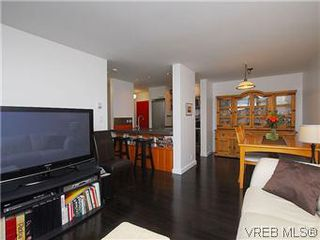 Photo 4: 1005 1630 Quadra Street in VICTORIA: Vi Central Park Condo Apartment for sale (Victoria)  : MLS®# 288963