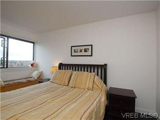 Photo 9: 1005 1630 Quadra Street in VICTORIA: Vi Central Park Condo Apartment for sale (Victoria)  : MLS®# 288963